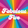fabulous-five