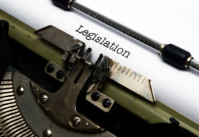 Investing in legislation compliance
