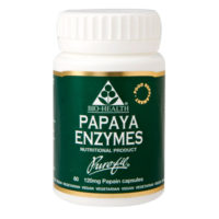 papaya-enzymes