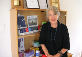 June Crisp,  Director and Co-owner of Bio-Health Ltd,  announces her retirement
