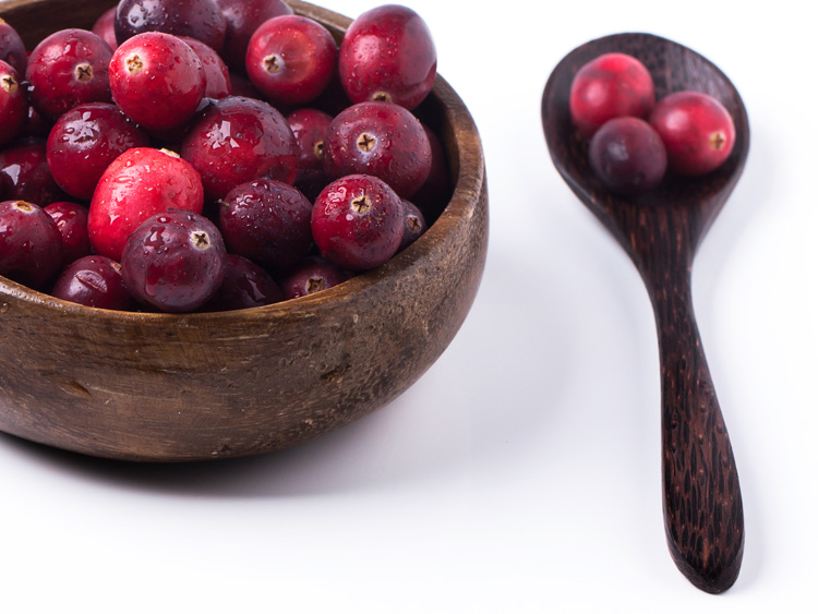 cranberries-urinary-tract-infection
