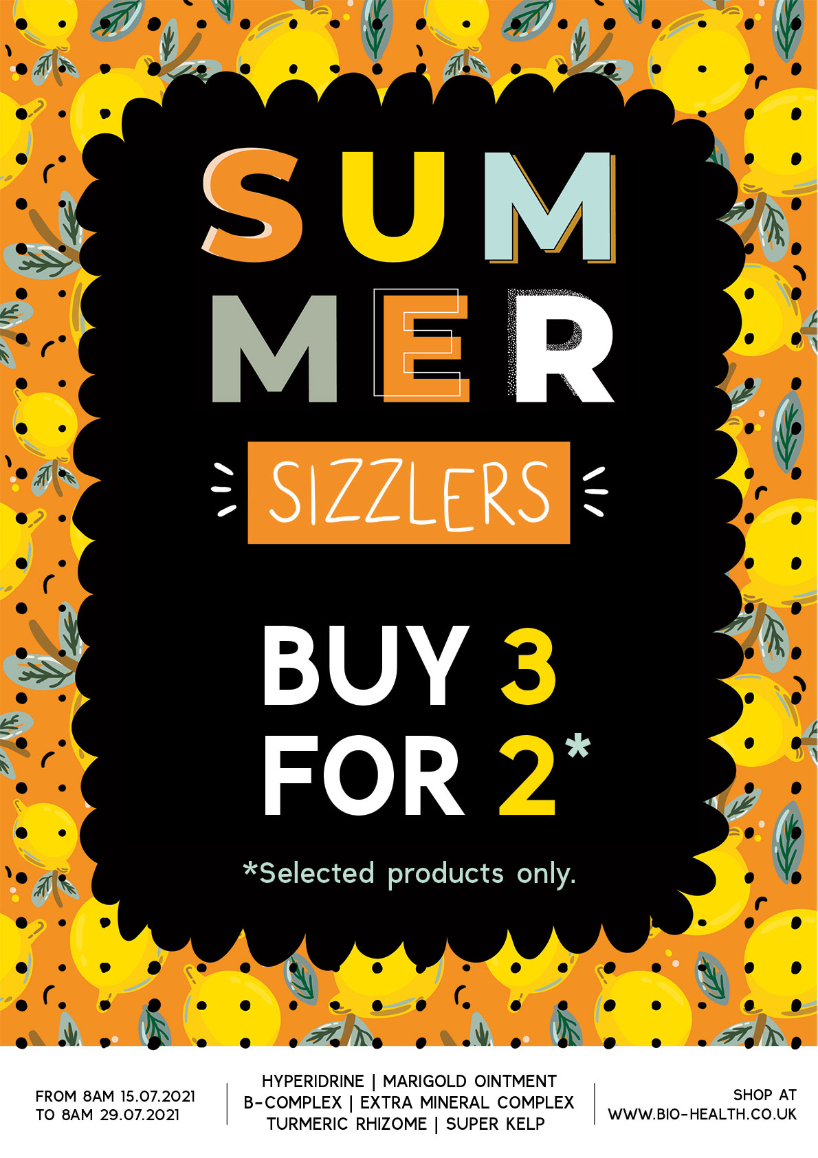 summer-sizzlers-offer